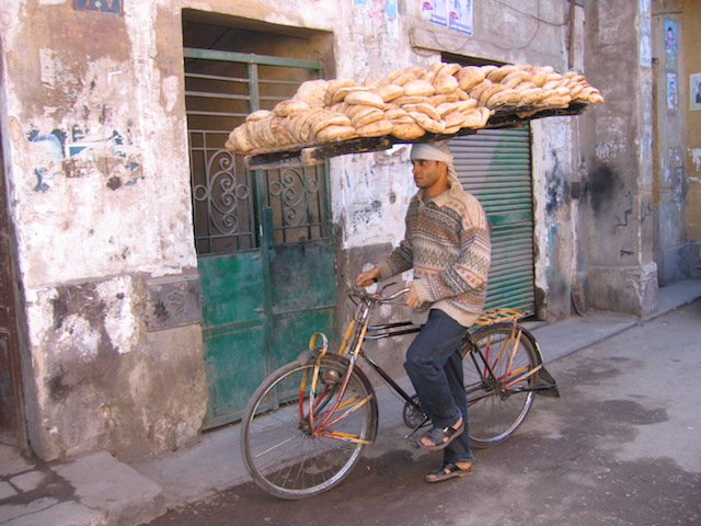 breadbike
